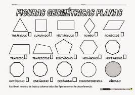 figuras geometricas todas matemáticas tercer periodo página web de jmvjrecursoseducativostic