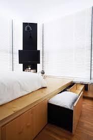 best 25 platform bedroom ideas on pinterest tiny bedroom design