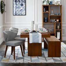 Terra Dining Table West Elm - West elm dining room table