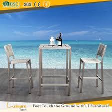 High Bar Table Set Best 25 High Top Bar Tables Ideas On Pinterest High Bar Table