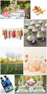 32 best images about graduation party ideas on pinterest outdoor
