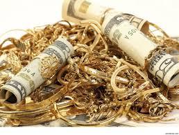 jewelry scrap jewelry scrap gold pile