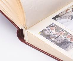 mount photo album traditional self mount albums nphoto co uk