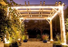 8 X 10 Pergola by Outdoor Living Today U0027s 2013 Best Picture Contest