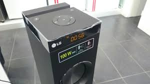 lg audio u0026 hi fi systems mini hifi u0026 stereo systems lg uk lg sound tower fj1 100w youtube