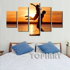 Prints For Home Decor Online Get Cheap Photos Sunsets Aliexpress Com Alibaba Group