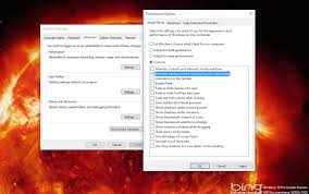 how to fix slow running windows 10