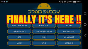 apk only finally it s here droid buddy 2 the only apk u need 2017