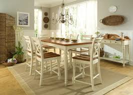country dining room sets cottage style dining room chairs country style dining room sets