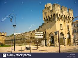 chambre du commerce avignon avignon rarts stock photo royalty free image