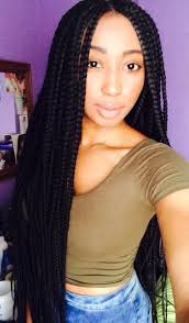 hairstyles for block braids 15 best braided hairstyles for long faces black braided