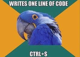 One Line Memes - software developer meme dump album on imgur