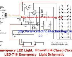 fluorescent lights emergency fluorescent light wiring diagram