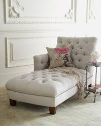 lounge seating for bedrooms i want this chair soooo bad one sided tufted chaise lounge chair