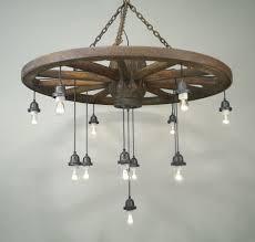 wagon wheel ceiling fan light decor wagon wheel ceiling fan wagon wheel chandelier
