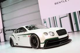 bentley gt3 interior bentley marks return to racing with new continental gt3 concept w