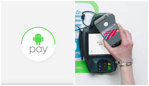 pay android pay is finally rolling out in the uk