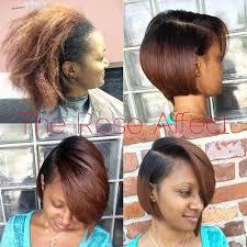 relaxed short bob hairstyle stylish short bob hairstyles for black women bob hairstyles 2017