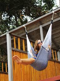 hanging chair hammock beach hammocks by yellow leaf u2014 yellow