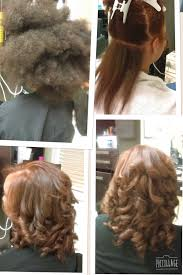 dominican layered hairstyles color and blowout dominican hair specialists salon pinterest