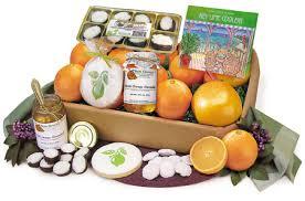 florida gift baskets tropical florida gift box sun groves oranges