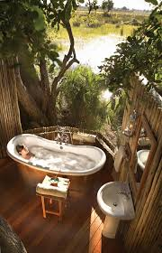 bathroom attractive tropical bathroom design bathroom trim ideas