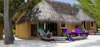 kuredu island resort garden bungalow bungalow santa monica