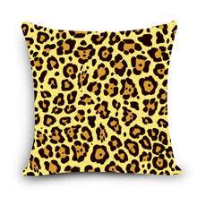 Armchair Cushion Covers Popular Leopard Chair Cushions Buy Cheap Leopard Chair Cushions