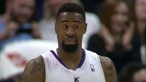 Deandre Jordan Meme - list of 5 players that the clippers could sign instead of deandre