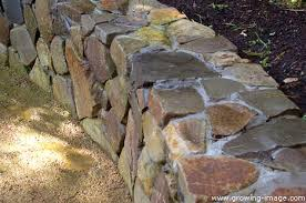 Rock Garden Wall Masonry And Stonework For Landscaping Marin County And San