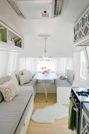 trailer homes interior 25 stunning trailers homes with 4 wheels