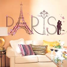 online get cheap paris wall decor aliexpress com alibaba group