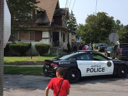 Hutch S Buffalo Ny Reported Shooting At Hutchinson And Thatcher Wivb Com