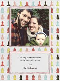 last minute christmas cards for the procrastinator