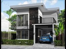 two story home designs minimalist two story home designs
