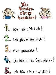 motivationssprüche lernen was kinder ihre eltern brauchen deutschsprachige