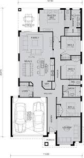 metricon floor plans johanna 240 bedroom new homes melbourne new home designs
