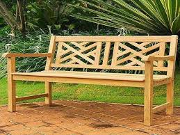 Wood Bench Plans Easy by Outdoor Bench Plans And Different Options Available Household