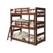 American Made Bunk Beds Woodcrest