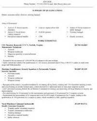 Veterans Resume Builder Resume Format Veterans Administration Resume Ixiplay Free Resume