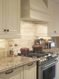Black Kitchen Backsplash Ideas Kitchen Backsplash Ideas For White Cabinets Black Countertops