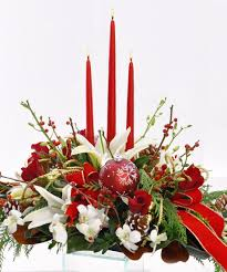 gathering centerpiece christmas choices french florist