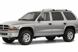 2002 dodge durango fuel economy 2002 dodge durango pictures