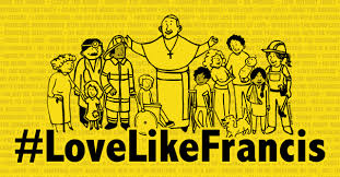catholic stores online popefrancisvisit like francis bumpersticker 3 00 http