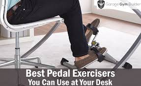 Under Desk Pedal Exerciser Best Pedal Exercisers Reviews Jpg