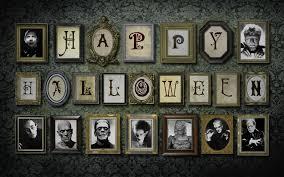 happy halloween widescreen wallpaper wide wallpapers net