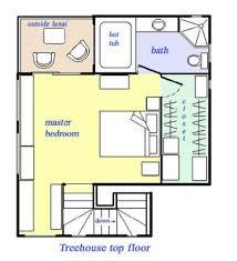 Treehouse Villas Floor Plan Treehouse Villas On Saratoga Springs Treehouse Villa Floor Plan