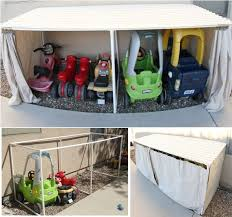 Storage For Patio Cushions Best 25 Large Toy Storage Ideas On Pinterest Playroom Ideas