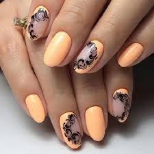 the 25 best white oval nails ideas on pinterest engagement