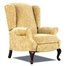 wingback chair recliners wing chair recliner canada u2013 tdtrips